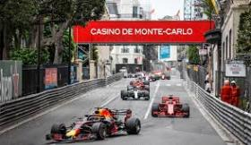 Grand Prix de Monaco Formule 1