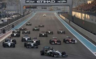 Formule 1 pronostic paris sportifs
